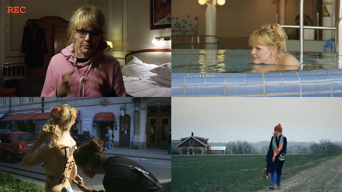 Belinda Olsssons Fittstim sänds i SVT