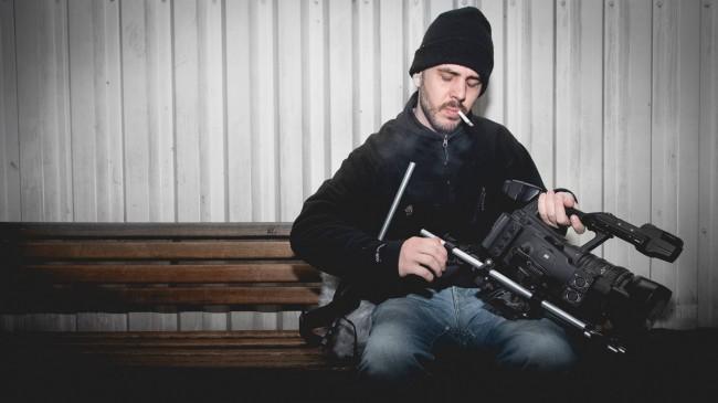 Chang Frick. Foto: Albin Lindstedt