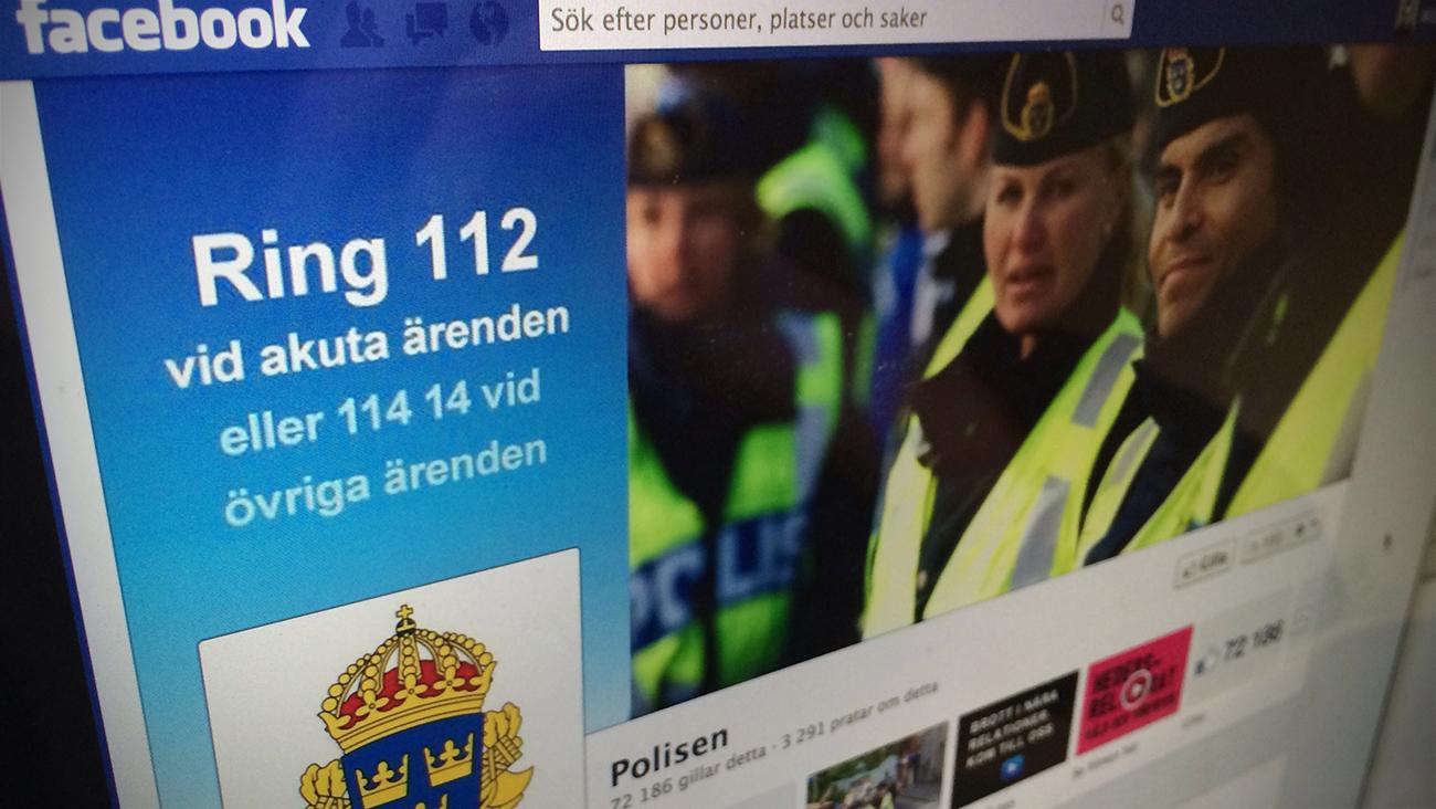 Foto: Albin Lindstedt / Nyheter Idag