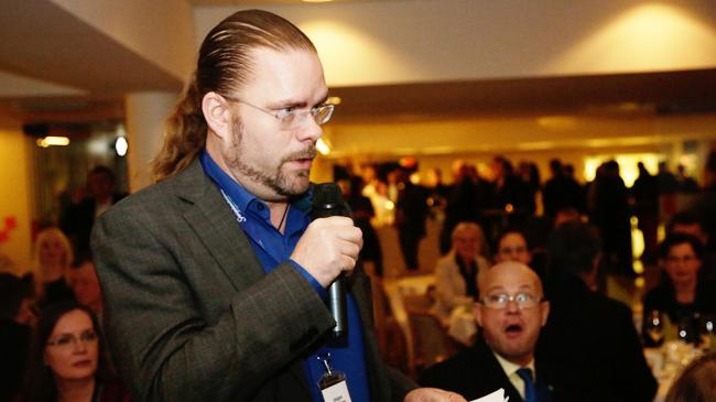 """Fogelklou (SD) sågar Moderaternas nej till tiggeriförbud: """"De pratar men det är lite verkstad"""""""