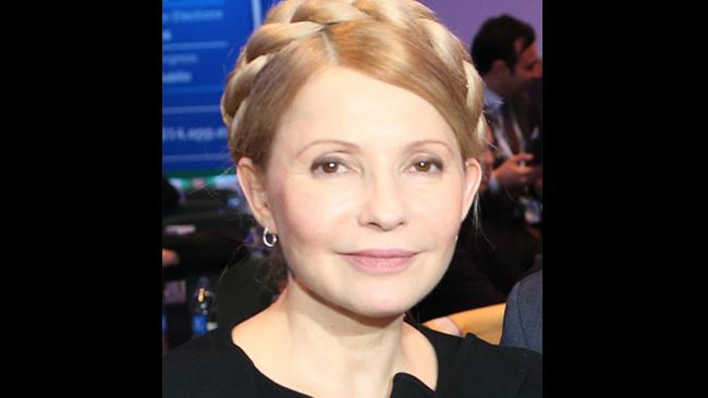 Julia Tymosjenko