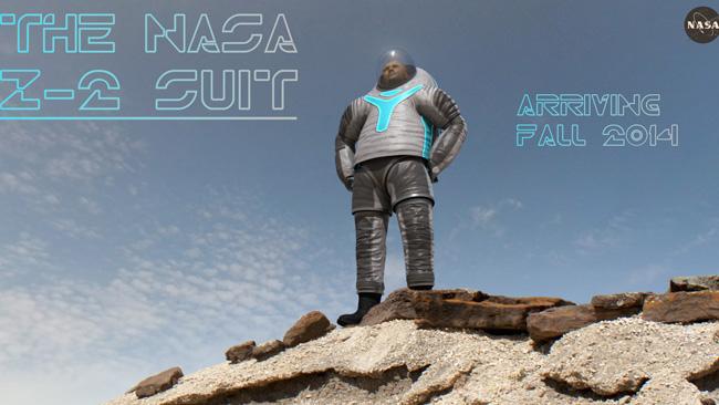 Det är dags att kolonisera rymden. - Foto: NASA