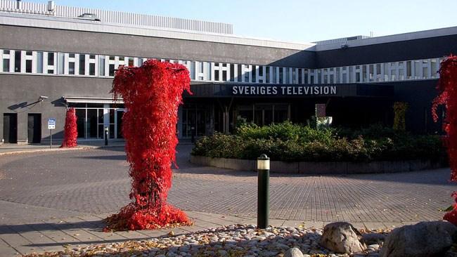 SVT-chef utreds för sexuella trakasserier