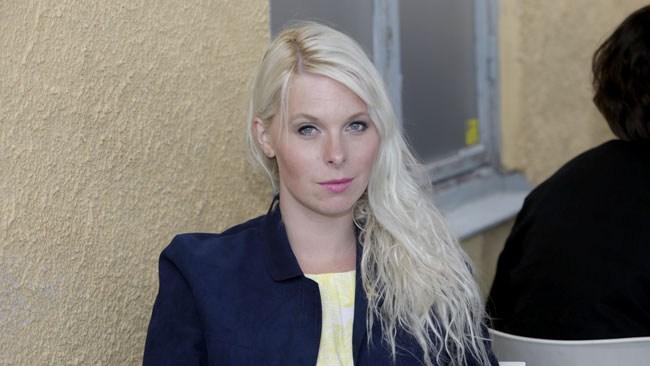 """Hanna Wigh ger stöd till Cissi Wallin: """"Förstår fullständigt att kvinnor väljer att vara tysta"""""""