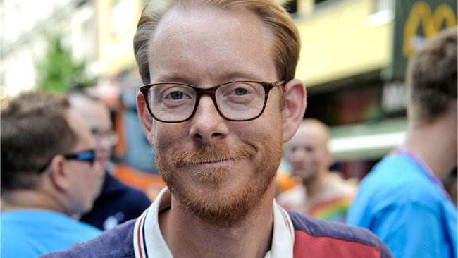Före detta migrationsminister Tobias Billström. Foto: Björn Bergman / photo2be.com