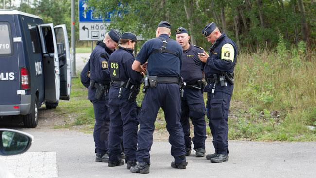 Foto: Sven Pernils / Nyheter Idag