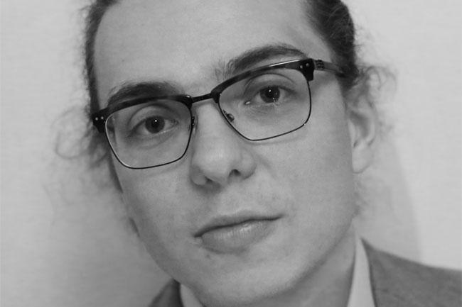 """Martin Eriksson är mannen som ska utmana """"gammelmedia"""". Foto: Privat"""