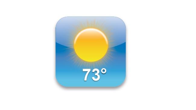 3. App lapp sa att regn du slapp