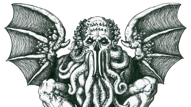 6: Cthulhu, för dig som fått nog av mänskligt styre och välkomnar vår bläckfisköverherre.