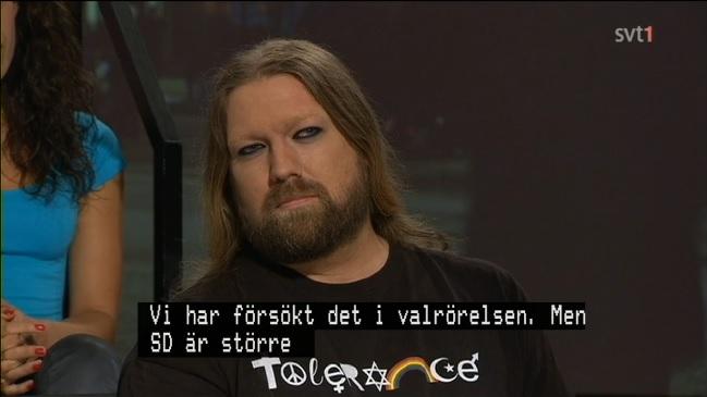 Faksimil: SVT Play