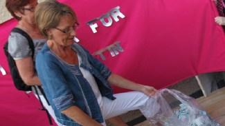 Gudrun Schyman (F!) krävs på skattetillägg