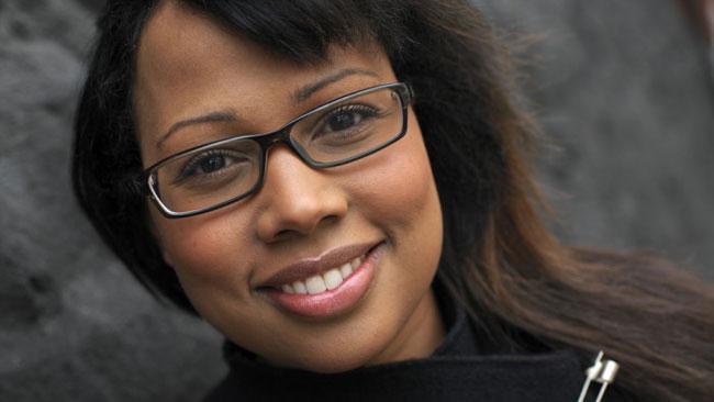 Alice Bah Kuhnke. Foto: Wikipedia