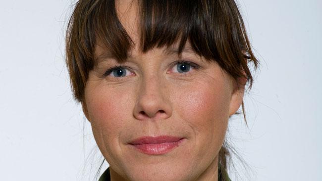 Åsa Romson (Mp). Foto: Pressbild