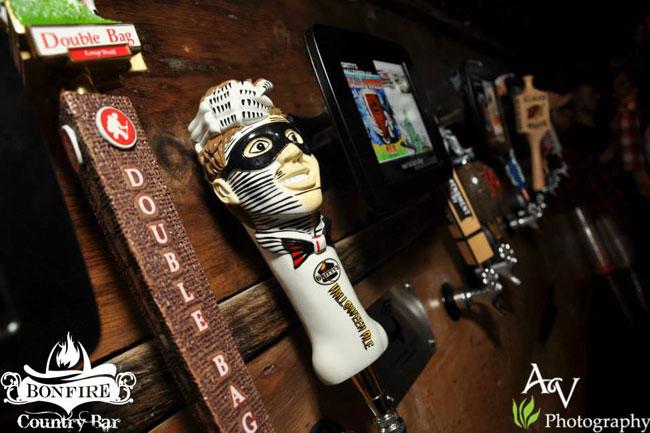 """När """"iPub"""" godkänt ditt kort är det bara att hälla upp sin egen öl. Foto: Robotpubgroup.com"""