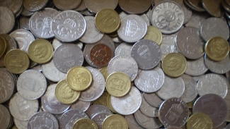 Kommunerna lånar rekordmycket - I år kan lånen gå över 600 miljarder kronor