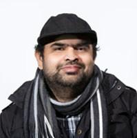 Abdullah Morai