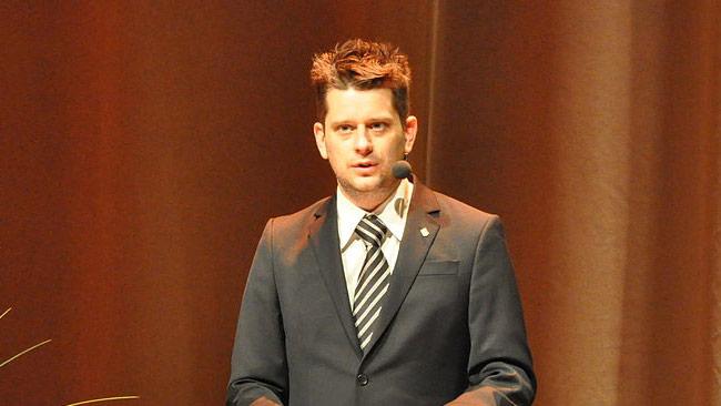 Marcus Birro. Foto: Wikipedia