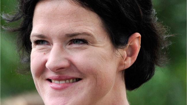 Anna Kinberg Batra möter kraftig kritik för decemberöverenskommelsen. Foto: Björn Bergman / photo2be. - Kinberg_Batra650