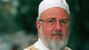 Imam Leif Abd al Haqq Kielan. Foto: rahma.se