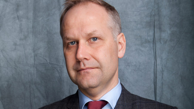 Vänsterpartiets partiledare Jonas Sjöstedt. Foto: Pressbild vansterpartiet.se