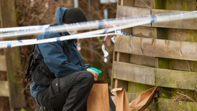 Polisen söker fler vittnen till händelsen. Foto: Peo Möller / TOPNEWS.se