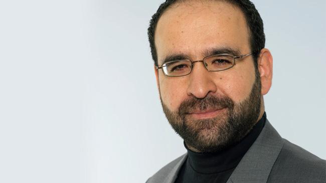 Mehmet Kaplan. Foto: Wikipedia