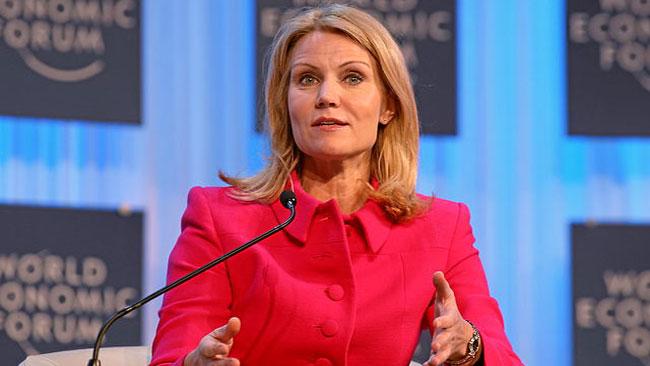 Helle Thorning-Schmidts fördömande räcker inte, menar Jyllands-Posten. Foto: Wikimedia Commons