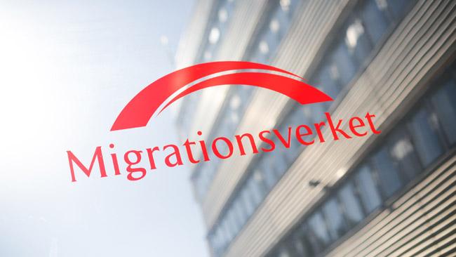 Migrationsverket ansvarar för ensamkommande flyktingbarn. Foto: Tomislav Stjepic / Pressbild migrationsverket.se