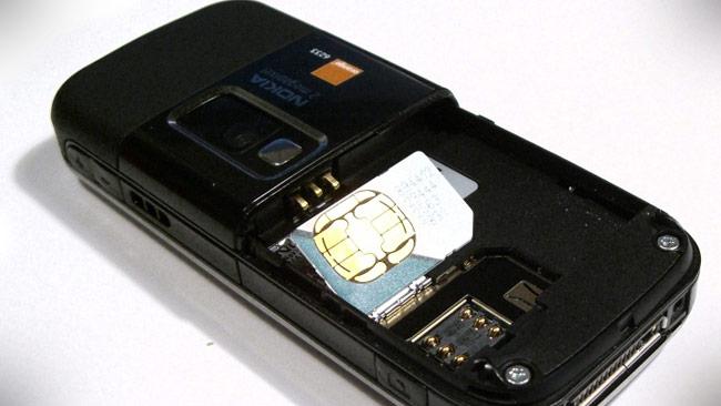 Myndigheterna kunde övervaka telefonsamtal via simkorten från en viss tillverkare. Foto: Wikipedia Commons