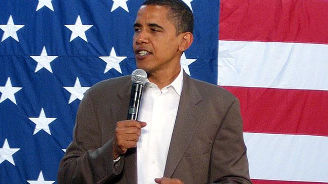 Barack Obama är hård i sin kritik mot Kina. Foto: Wikipedia