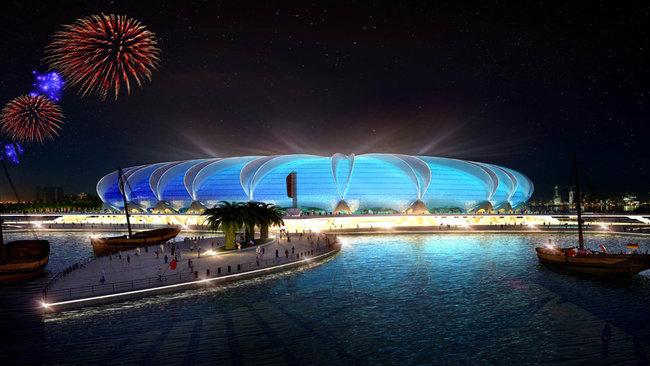 Fotbolls VM 2022 kommer att spelas under vintern - Nyheter Idag