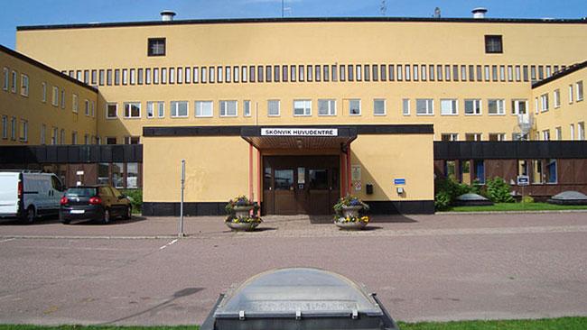 Många politiker borde kanske vistas på rättspsykiatriska kliniken i Säter, i stället för i maktens korridorer. Foto: Wikipedia