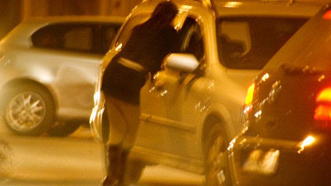 Prostitutionen borde legaliseras, om sexarbetarna själva får bestämma. Foto: Wikimedia Commons