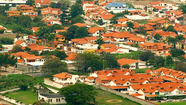 Om du vill turista i Merida i Venezuela gör du bäst i att ta med dig eget toalettpapper. Foto: Wikipedia
