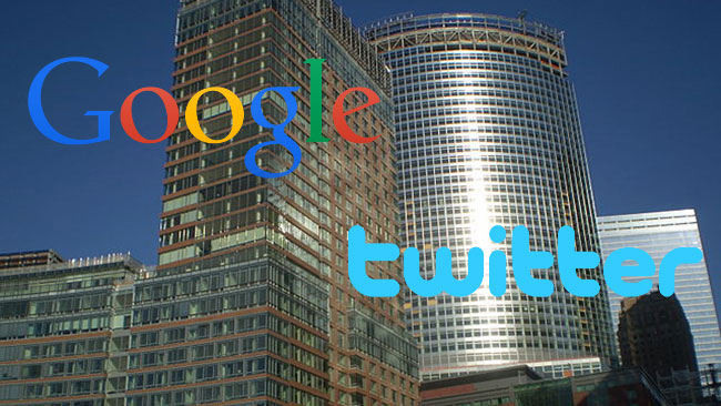 Goldman Sachs huvudkontor på Manhattan. Bilden är ett fotomontage.