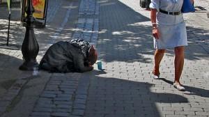 Tiggeriet kan stoppas redan idag, hävdar en moderat i Haninge. Foto: Wikipedia
