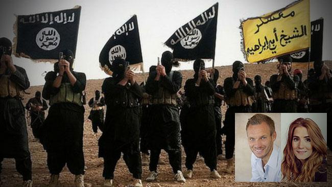 KD i Stockholm vill slänga ut terroristerna i stället för att ta emot dem. Foto: Wikipedia / Pressbild