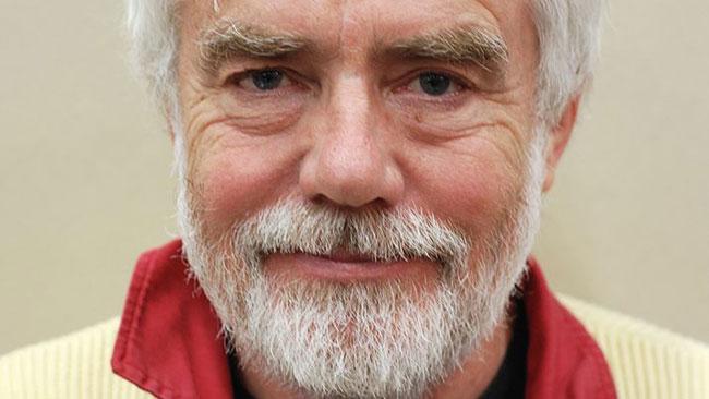 Per Gahrton var språkrör för Miljöpartiet åren 1984-1985. Foto: Wikipedia