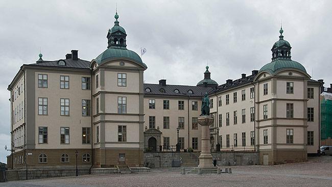 Svea hovrätt fastslog tingsrättens beslut. Foto: Wikimedia Commons