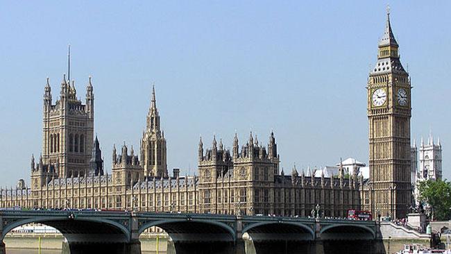 Valet i Storbritannien avgörs i detta nu. Foto: Wikipedia