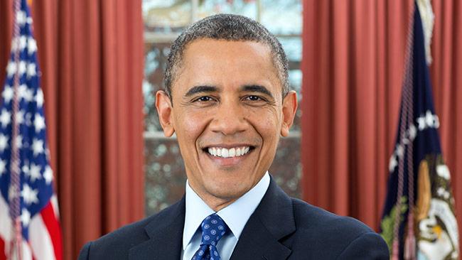 USAs president Barack Obama. Foto: CC Pete Souza