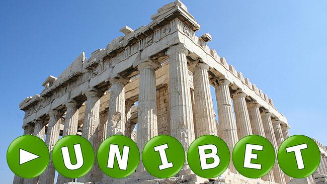 Nu kan du spela på om det sker en Grexit innan året är slut hos Unibet. Foto: Wikimedia Commons