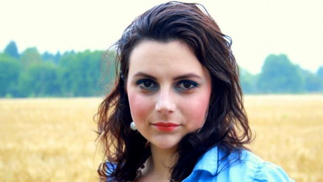 Paula Bieler (SD) Foto: paulabieler.se