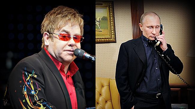 Foto: Premier.gov.ru & Flickr.com