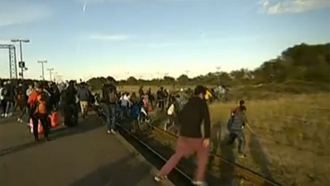 flyktingar danmark