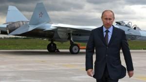 Foto: Alexei Druzhinin / Ria Novosti