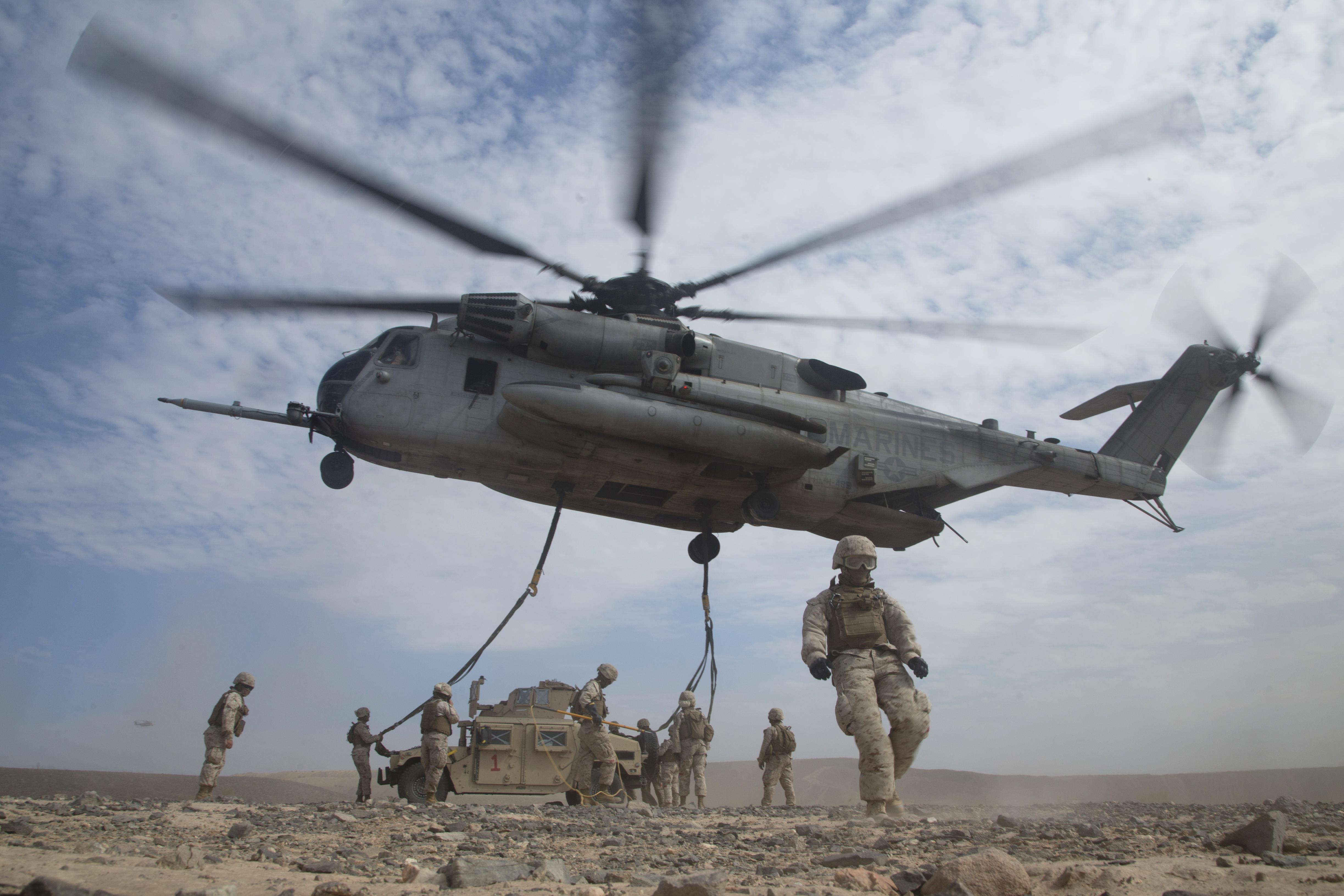 Foto: Pentagon