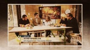 Bild: Faksimil TV4 Play