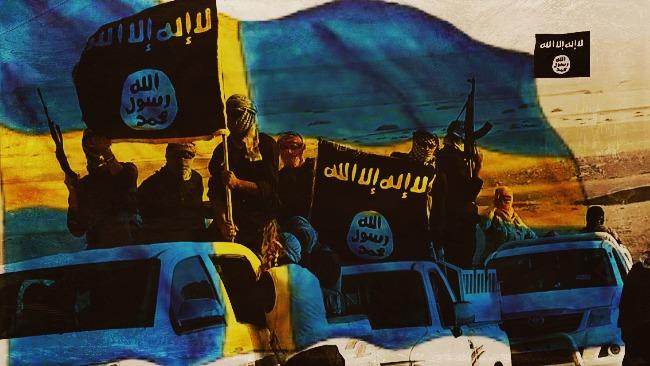 Bild:  Foto: https://creativecommons.org/licenses/by/2.0/, bilden är manipulerad.