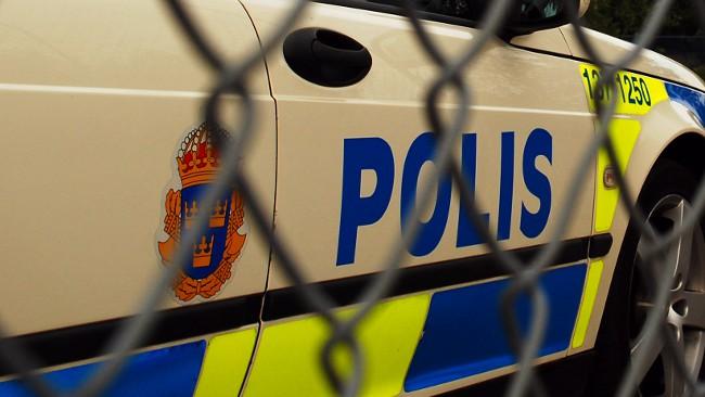 Arkivbild. Foto: Mattias Albinsson
